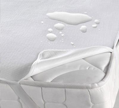Clasy - Clasy Sıvı Geçirmez Yatak Koruyucu Alez 160x200cm
