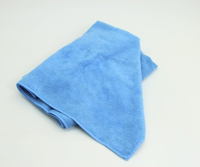 Diğer - Çok Amaçlı Mikrofiber Temizlik ve Yer Bezi Mavi
