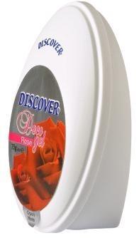 Discover - Discover Deco Jel Oda Kokusu Rose - Gül
