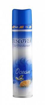 Discover Elle Sıkılan Oda Spreyi Ocean