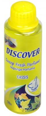 Discover - Discover Likit Elektrikli Süpürge Makinesi Parfümü Cassis