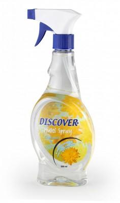 Discover - Discover Multi Sprey Likit Oda Spreyi 500 ml. Cashmere