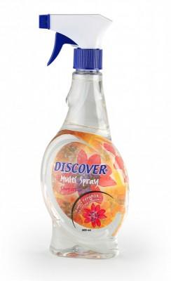 Discover - Discover Multi Sprey Likit Oda Spreyi 500 ml. Comfort