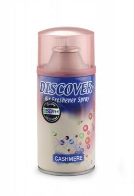 Discover - Discover Otomatik Koku Makinesi Spreyi Cashmere