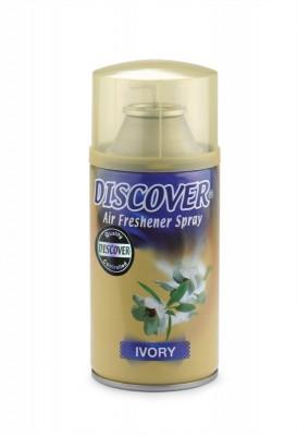 Discover - Discover Otomatik Koku Makinesi Spreyi Ivory