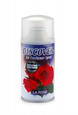 Discover - Discover Otomatik Koku Makinesi Spreyi La Rose