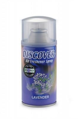 Discover - Discover Otomatik Koku Makinesi Spreyi Lavender