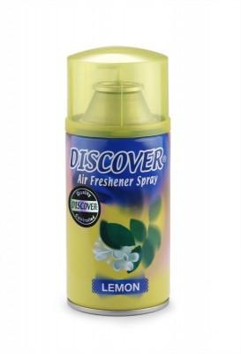 Discover - Discover Otomatik Koku Makinesi Spreyi Lemon