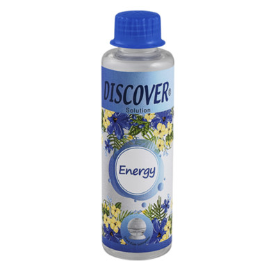 Discover - Discover Sihirli Küre Geniş Alan Kokulandırma Makinesi Parfümü Energy
