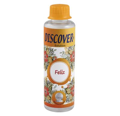 Discover - Discover Sihirli Küre Geniş Alan Kokulandırma Makinesi Parfümü Feliz