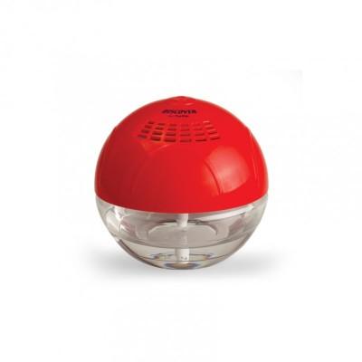 Discover - Discover Sihirli Küre Hava Temizleme Makinesi Kırmızı