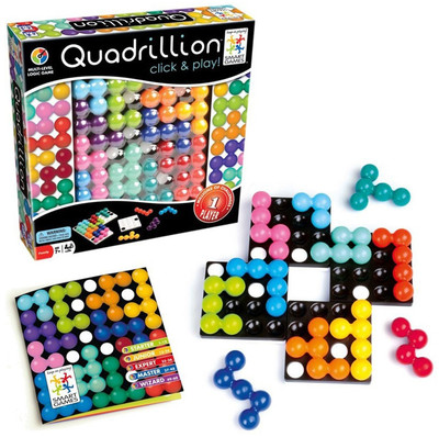 Diğer - Eğitici Hobi Quadratic Equations Zeka Oyun Seti