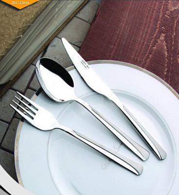 Diğer - Elit Saten 12li Yemek Kaşığı