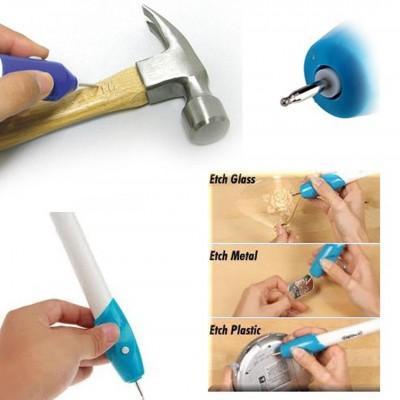Diğer - Ez Engrawer Gravür Metal Cam ve Ahşap Oyma Kalemi