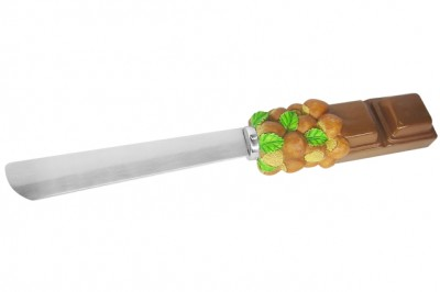 Fackelmann - Fackelmann Fındık Kreması Sürme Bıçağı