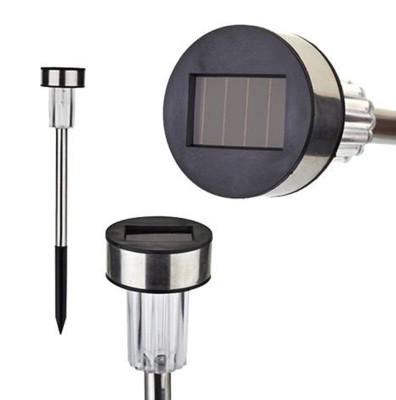 Diğer - Güneş Enerjili Solar Kablosuz Bahçe Lambası