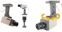 Diğer - Hareket Sensörlü Sahte Kamera