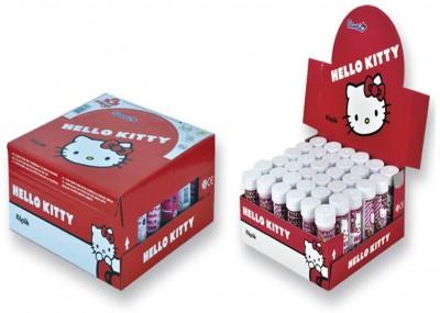 Diğer - Hello Kitty Baskılı Köpük Baloncuk Çıkaran Oyuncak