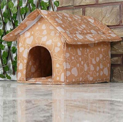 Diğer - Katlanabilir Su Geçirmez Kedi Evi