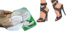Diğer - Kaydırmaz Topuklu Ayakkabı Tabanlığı