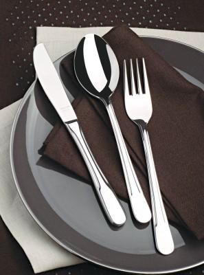 Diğer - Kılıçlar Pınar Paslanmaz Çelik 12li Pasta Çatalı Seti