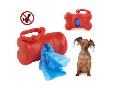 Diğer - Köpek Kaka Poşeti Ve Poşet Taşıma Çantası