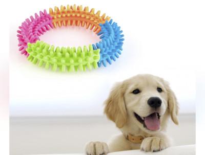 Diğer - Köpeklere Özel Diş Temizleme Oyuncağı