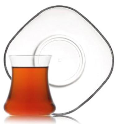 Lav - Lav Lal 12 Parça Çay Takımı