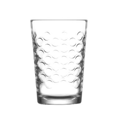 Lav - Lav Sedef 6lı Su Bardağı 205cc