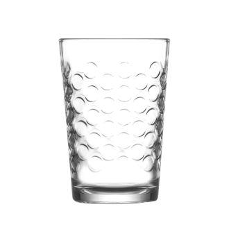 Lav Sedef 6lı Su Bardağı 205cc