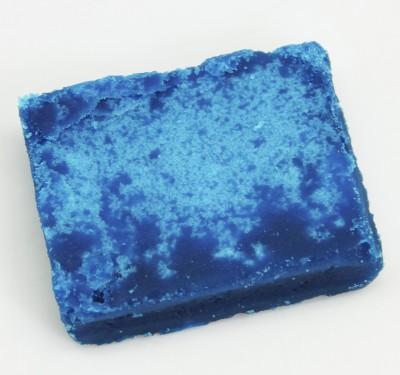 Diğer - Lohusa Şerbeti İçin Kızamık Şekeri Mavi 150gr