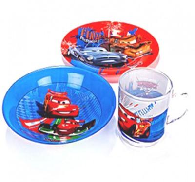 Luminarc Disney Cars Kase 16cm. - Thumbnail