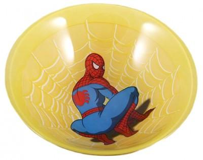 Luminarc - Luminarc Disney Spiderman Kase Sarı 16cm.