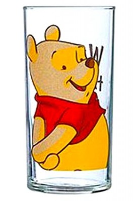 Luminarc - Luminarc Disney Winnie Meşrubat Bardağı 270ml.