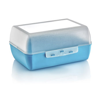 Lunch Box Kilitli Kapak Saklama Kabı 2 Lt