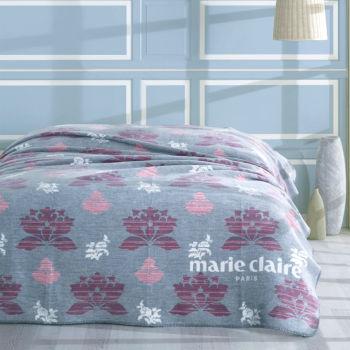 Marie Claire Prince Pamuklu Battaniye Çift Kişilik