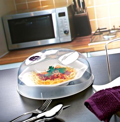 Diğer - Mikrodalga Gıda Koruma Kapağı 29cm