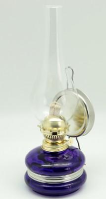 Diğer - Nostaljik Gaz Lambası Mor