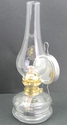 Diğer - Nostaljik Gaz Lambası Sade
