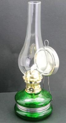 Diğer - Nostaljik Gaz Lambası Yeşil
