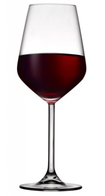 Paşabahçe - Paşabahçe Allegra 6lı Şarap Kadehi