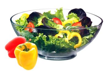 Paşabahçe Aqua Salata ve Servis Kasesi
