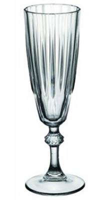 Paşabahçe - Paşabahçe Diamond 6lı Şampanya Kadehi