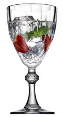 Paşabahçe - Paşabahçe Diamond 6lı Şarap Kadehi 190cc.