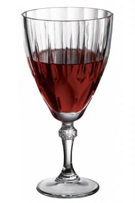 Paşabahçe - Paşabahçe Diamond 6lı Şarap Kadehi