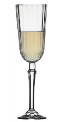 Paşabahçe - Paşabahçe Diony 6lı Flüt Şampanya Bardağı