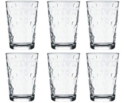 Paşabahçe - Paşabahçe Flowers 6lı Su Bardağı 205cc