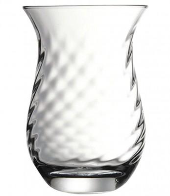 Paşabahçe - Paşabahçe Galata Optikli 6lı Çay Bardağı