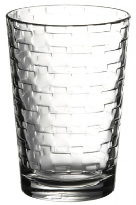 Paşabahçe - Paşabahçe Habitat 6lı Su Bardağı