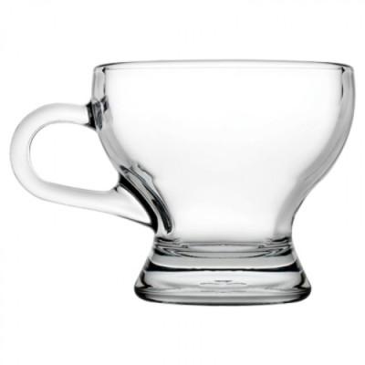 Paşabahçe - Paşabahçe Kallavi 2li Türk Kahvesi Fincanı